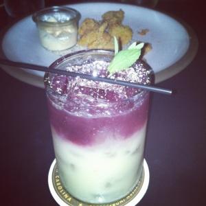 Husk Bar